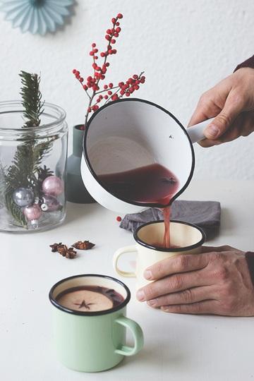 Rezept Weihnachtspunsch á la Pettersson und Findus
