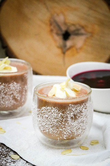 Rezept Weihnachtspunsch mit Eierlikör