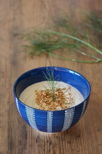 Rezept Weisse Bohnen Hummus