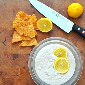 Rezept Weisse Bohnen mit Kokos und Zitrone