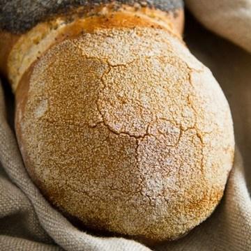 Rezept Weizen-Dinkel-Brot