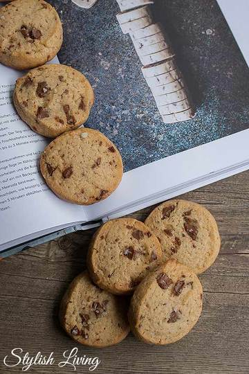 Rezept Weltbeste Chocolate Chip Cookies