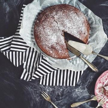 Rezept Weltbester Schokoladenkuchen