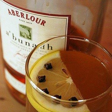 Rezept Whisky-Toddy