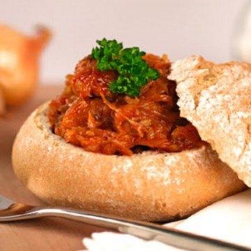 Rezept Wiener Krautfleisch