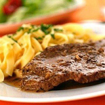 Rezept Wiener Saftfleisch