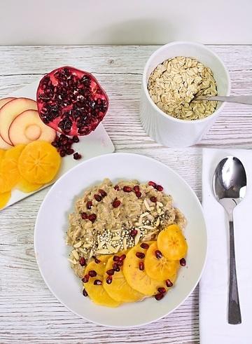 Rezept Winter-Porridge