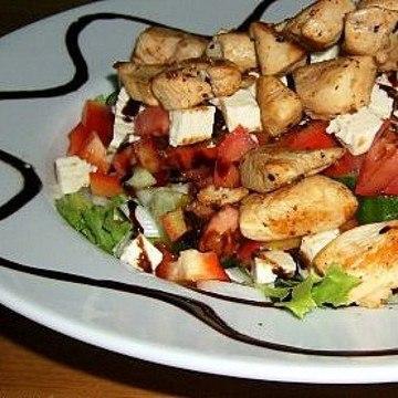 Rezept Wohlfühl-Luxus-Salat
