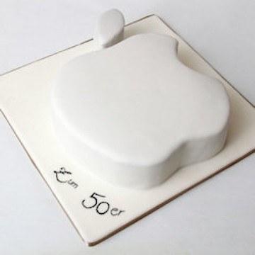 Rezept XXL Apple Torte