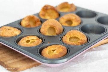 Rezept Yorkshire Pudding
