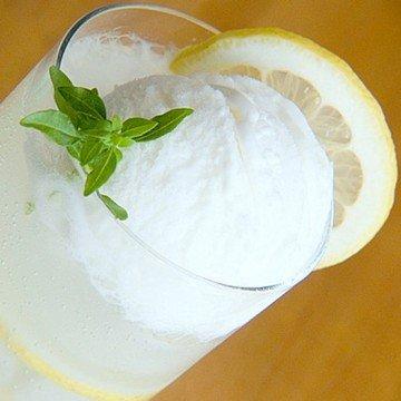 Rezept Zitronen-Soda