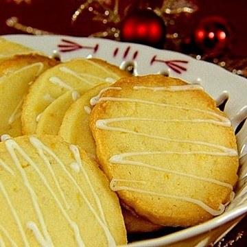 Rezept Zitronenblätter