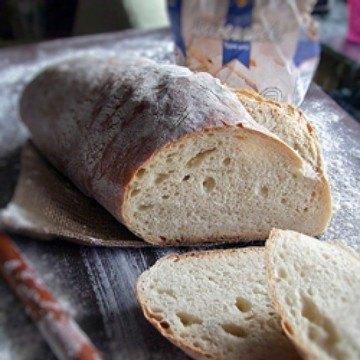 Rezept zu viel Hefe Brot