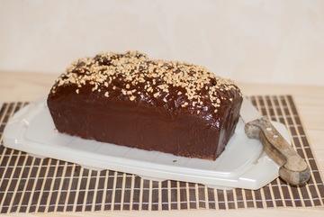 Rezept Zucchini Schoko Kuchen
