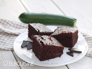 Rezept Zucchini-Schokokuchen – der neue Familienliebling!