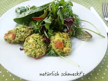 Rezept Zucchini-Semmelknödel aus dem Ofen