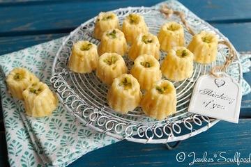 Rezept Zucchini-Zitronen-Gugel