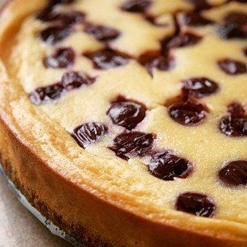 Rezept Zuckerbrot-Cheesecake