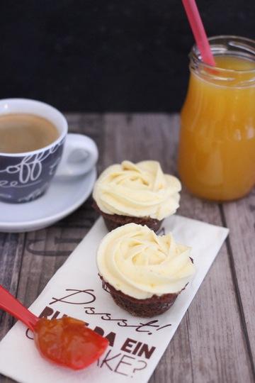 Rezept Zupfkuchen Cupcakes