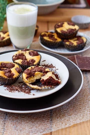 Rezept Zupfkuchen Muffins