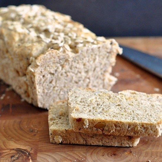 Rezept 3-Korn-Brot