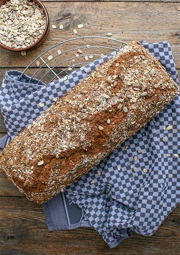 Rezept 5-Minuten-Brot