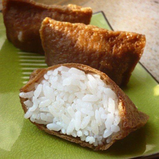 Rezept Aburaage für inarizushi