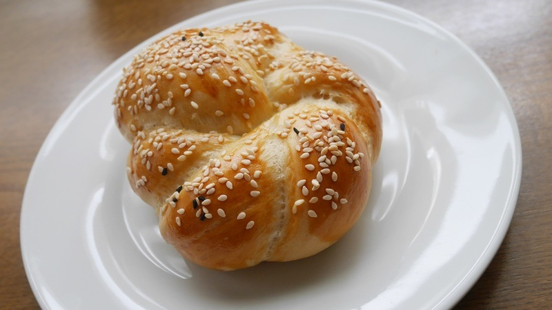 Rezept Acma, türkische Brötchen