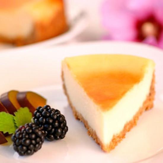 Rezept American Cheesecake | Käsekuchen