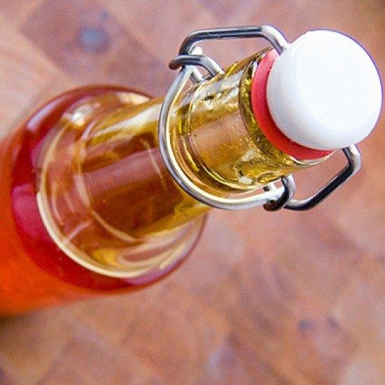 Rezept Annatto-Öl