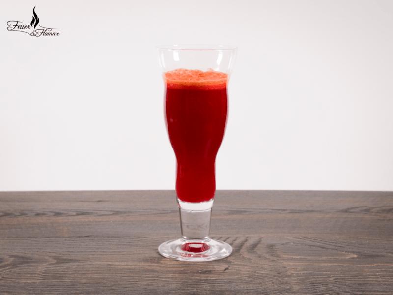 Rezept Anti Kater Juice