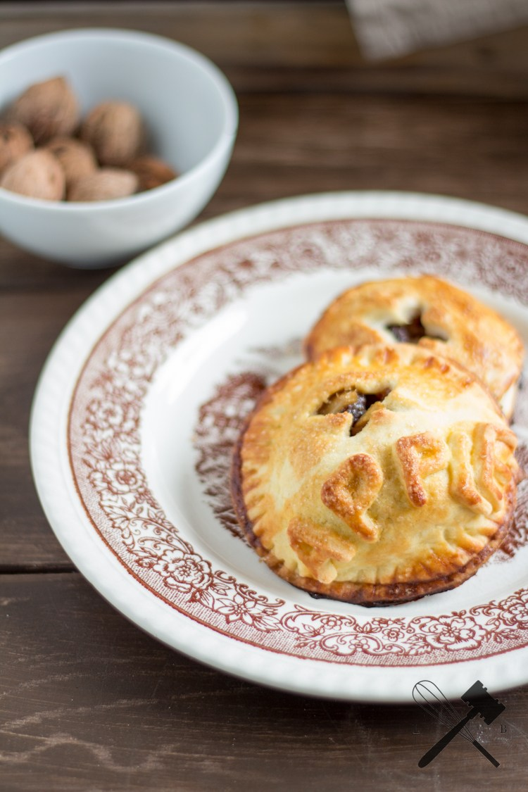 Rezept Apple Handpies