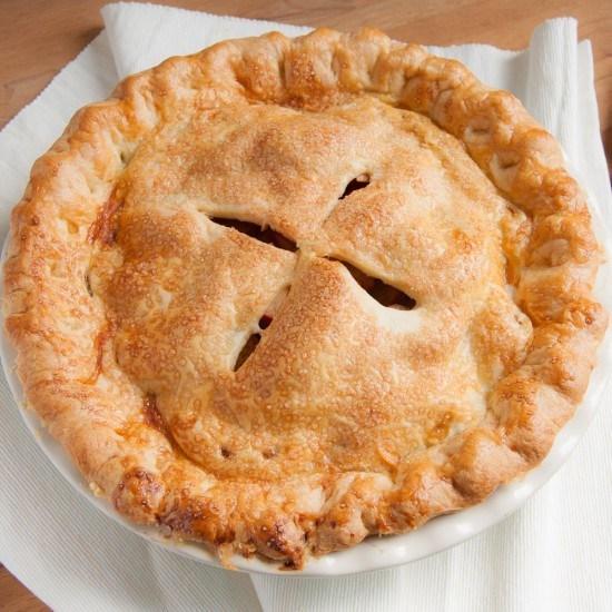 Rezept Apple Pie