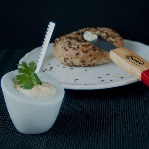 Rezept Aprikose-Koriander-Frischkäse
