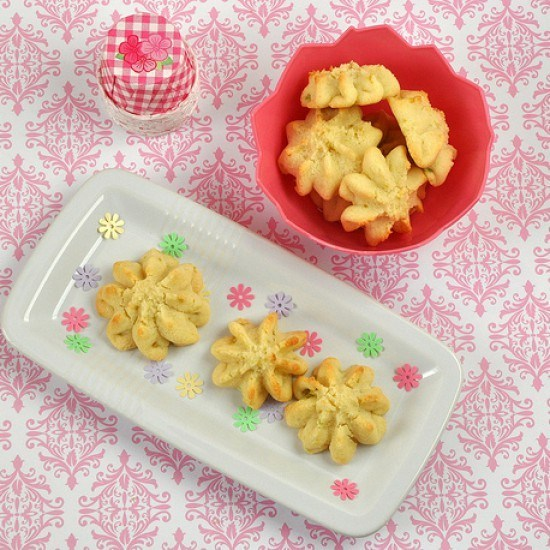 Rezept Avoka Cream Cheese Kekse