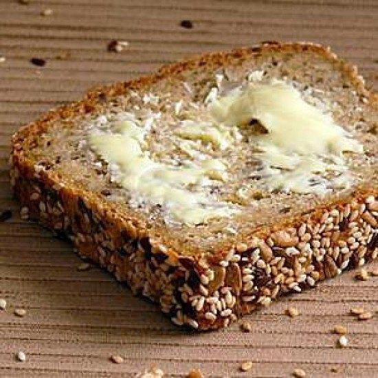 Rezept Bäcker Süpkes Schlecht gelauntes Mehrkornbrot