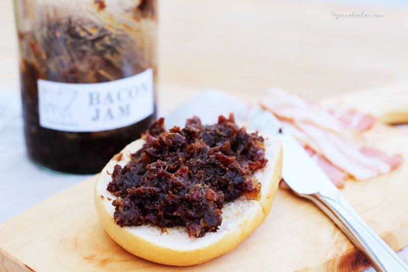 Rezept Bacon-Jam – Hüftgold pur!