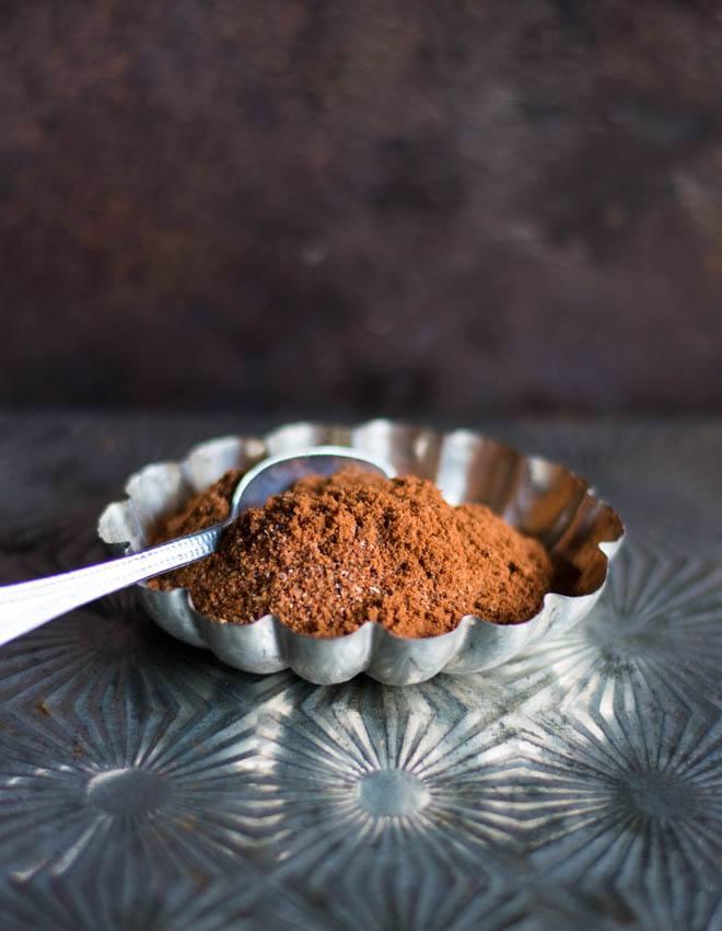 Rezept Baharat - Orientalische Gewürzmischung