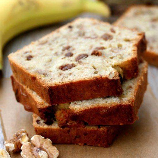 Rezept Banana Bread