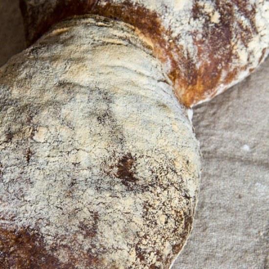 Rezept Basler Brot
