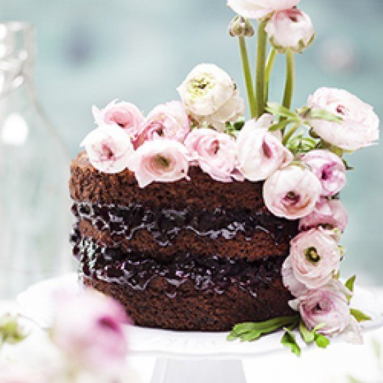 Rezept Best Chocolate Beetroot Cake ever
