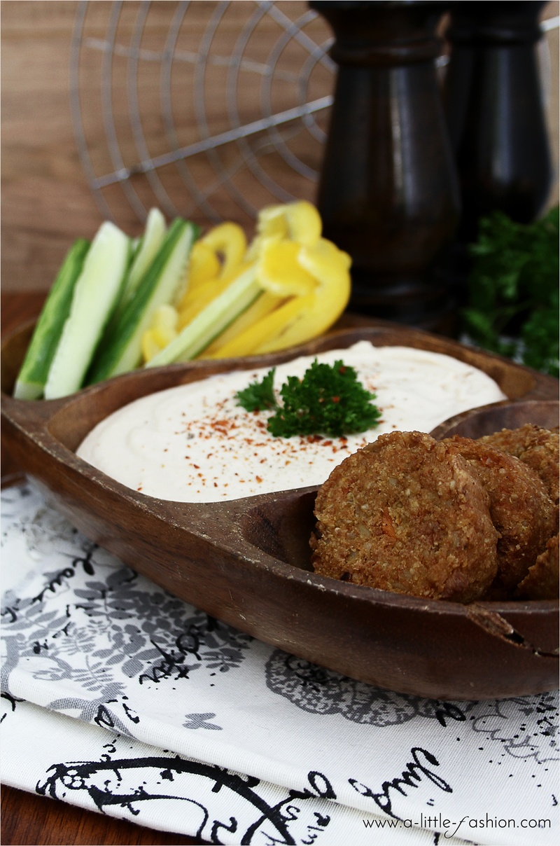 Rezept Bohnen-Hummus