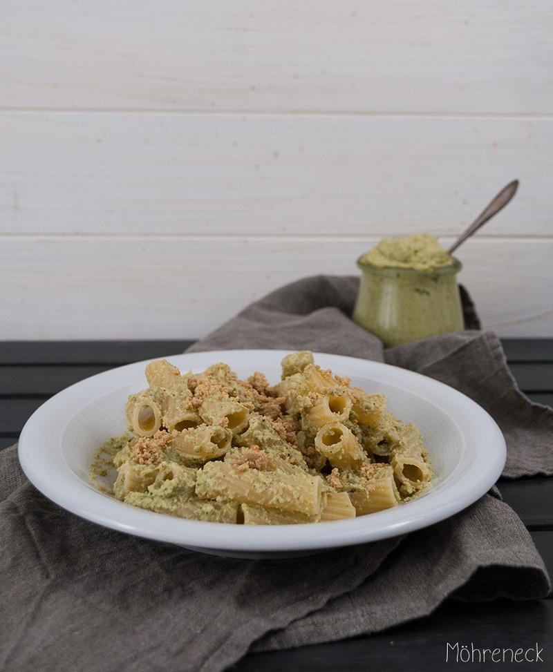 Rezept Brokkoli-Pesto