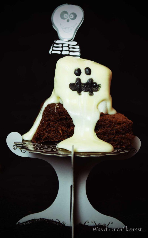 Rezept Brownie Geister