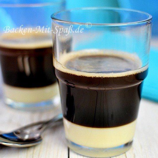 Rezept Café bombón