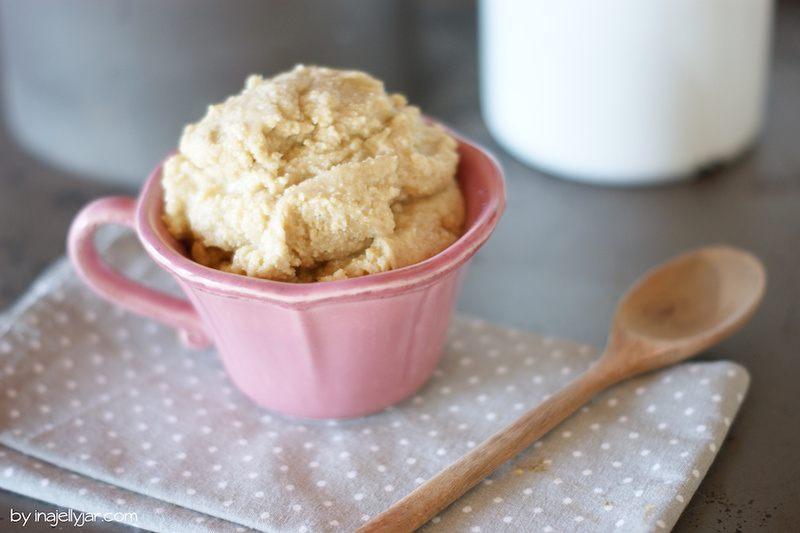 Rezept Cashewcreme mit Honig