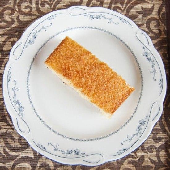 Rezept Cassave Kuchen
