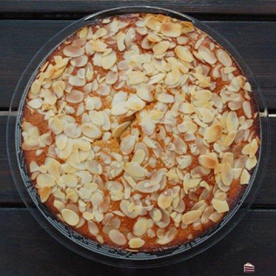 Rezept Chai-Tee Kuchen