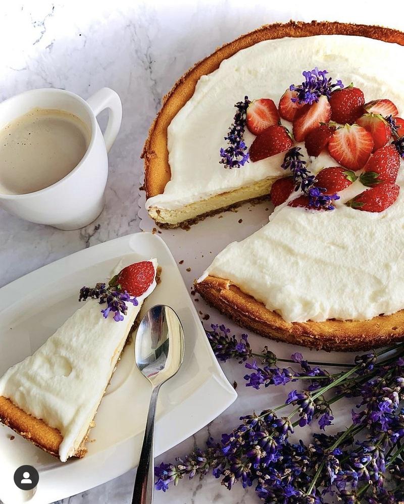 Rezept Cheesecake