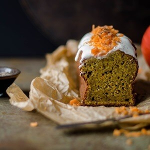Rezept Chia-Cake